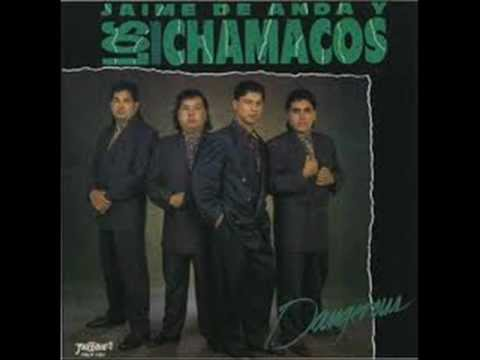 JAIME Y LOS CHAMACOS   COMO PUDE ENAMORARME DE TI ((ESPACIOTEJANO))