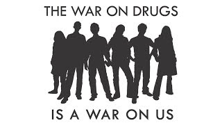 War On Drugs - Failed Drug War Undermines Security and Development