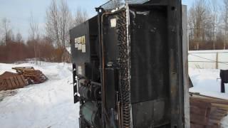 РЕФ. Установка Термокинг SB-111 T(Работа установки ., 2017-02-28T19:19:58.000Z)