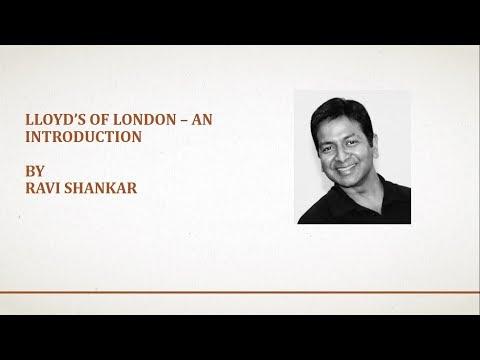 London's Insurance Bureau Market (Lloyd's, LIRMA, And ILU) - Introduction About The Lloyds Of London