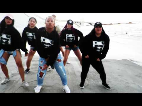 Braeden Lee Choreography  NWA Chin Check