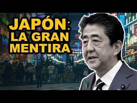 NOS Han MENTIDO: Japón NO ES Lo Que Parece. Conoce Impactantes Datos QUE NO TE CUENTAN De Este País