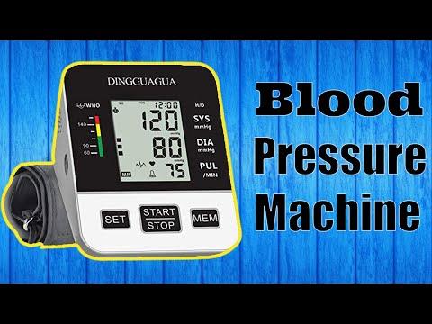 top-5-best-digital-blood-pressure-machine-in-2020 cheap-digital-blood-pressure-machine-price