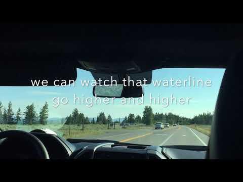 Wildfire by John Mayer Lyric Video