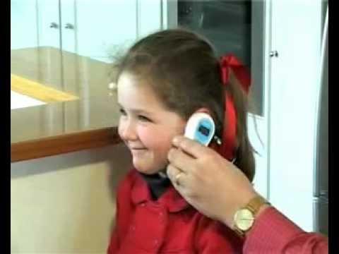 Инфракрасный ушной термометр OMRON Gentle Temp - Ваше Здоровье