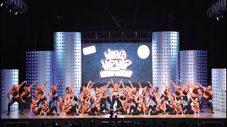 THE ROYAL FAMILY - HHI 2019 World Finals //BEST QUALITY!!