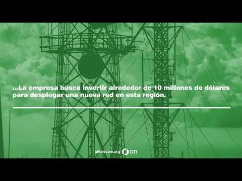 OTI Telecom - Reporte de Telecomunicaciones en Paraguay – 1T2017