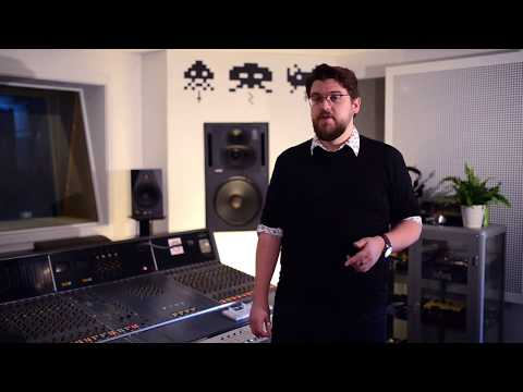 AudioFuse Tutorials: Episode 4 - A/B Speaker Switching
