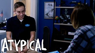 Sam Wants To Start Dating | Atypical
