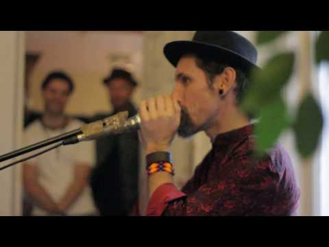 Protect the Water - Murray Kyle LIVE @ House of Ananda, Liverpool