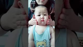 Baby comedy clip