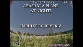 MY FIRST PLANE CHASE WITH A QUAD!//HELIO IMPULSERC REVERB