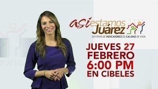 Así Estamos Juárez 2014