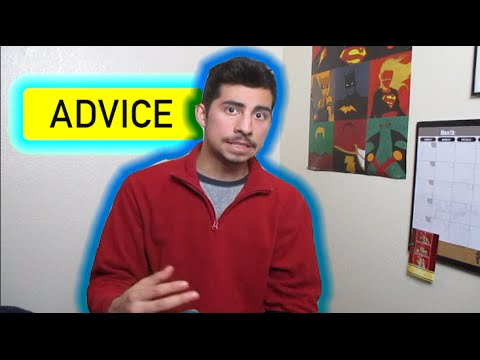 Need Some Relationship Advice? from YouTube · Duration:  4 minutes 30 seconds