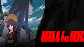 Kill la kill Opening 1 Vocal Mix