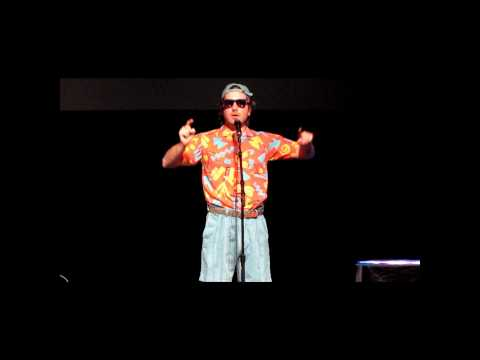 SHOW ME YOUR GENITALS - Jon Lajoie - Toronto, Canada - 09 Jan 10