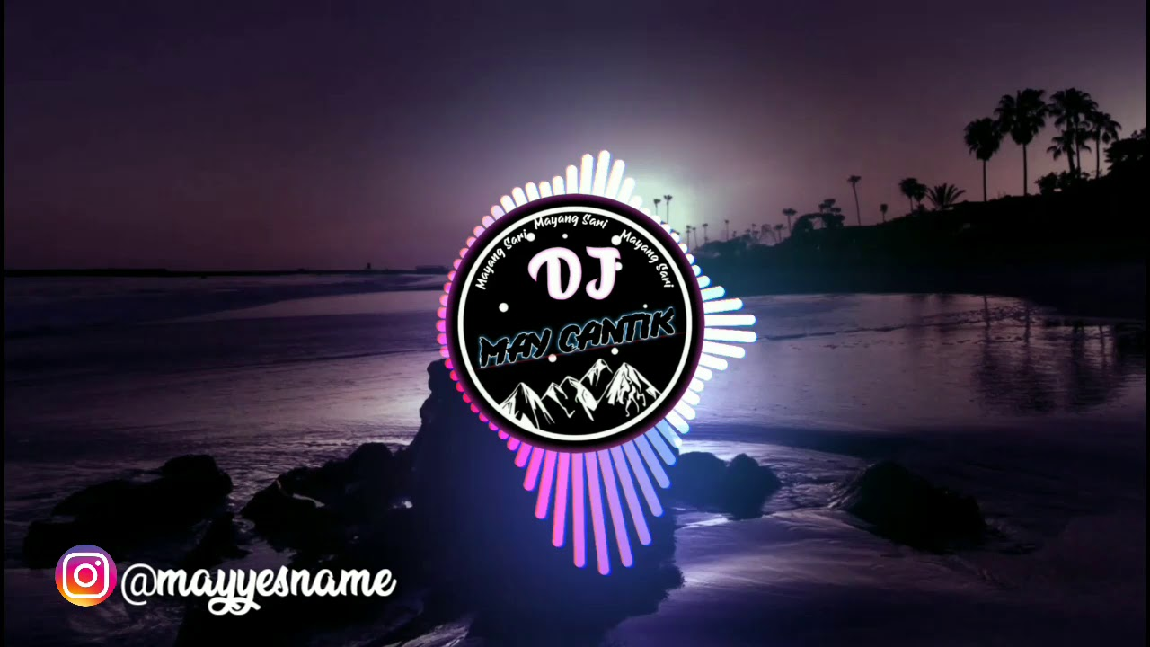 DJ Bukan 1 Atau 2 Gamma 1 Viral Tiktok Remix 2020 (May Cantik)
