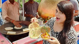 Mumbai Street Food | Delhi Street Food in Mumbai