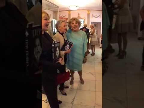 Ilene Graff, Tippi Hedren, Ruta Lee  and Alison Arngrim