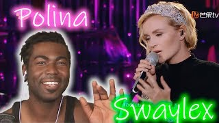 Download Polina Gagarina - A Cuckoo Singer 2019 REACTION - Swaylex Mp3 and Videos