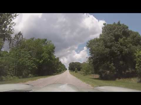 Drive to the Top Of Sugarloaf Mountain, Florida