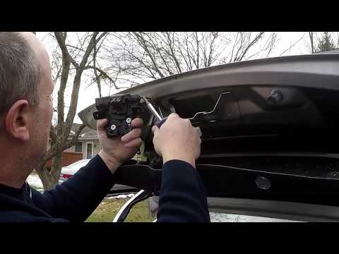 Ford Fiesta trunk boot pops open randomly repair