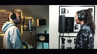 Anna Trümner feat. Jhony Kaze - Hoch