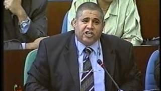 سعداوي سليمان البرلماني sadoui slimane ain sefra