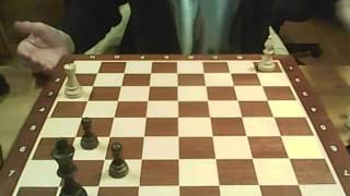 Шахматы для начинающих 14 урок : мат в один ход!