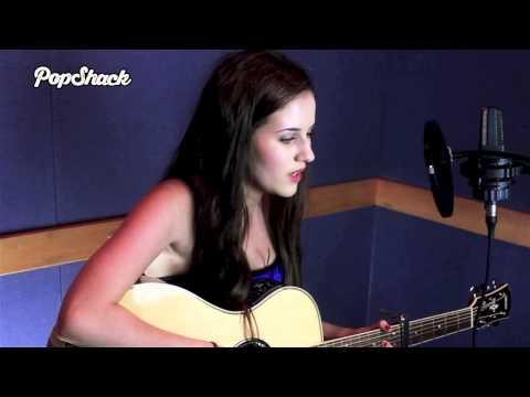 Burn - Ellie Goulding (Kirsty Lowless Cover)