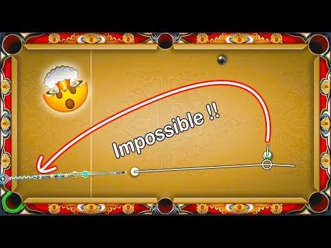 IMPOSSIBLE KISS SHOTS IN BANGKOK - 8 Ball Pool