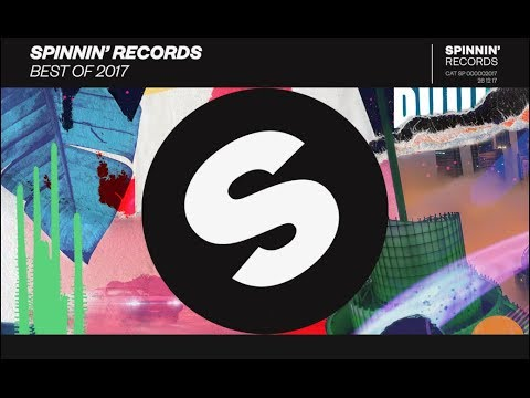 Spinnin Records - Best Of  Year Mix