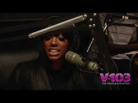 Porsha Williams Discusses Wendy Williams's Criticism - The RCMS