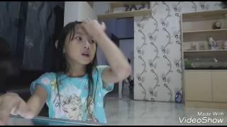 Chubby Bunny Callenge (SixVideo)  KawaiFlorenciaAngel