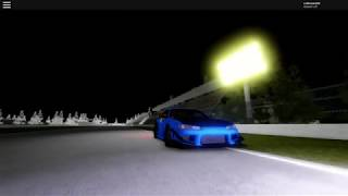 New Lighting - Sports Car Simulator 3 | ROBLOX