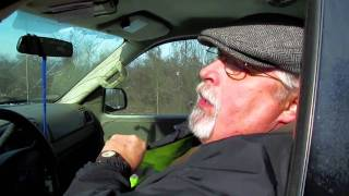 """Concealed Carry Protocal on a Traffic Stop, """"Street Cop, Straight Talk"""""""