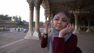 Video COMEDY TRAVELER - Rina Nose Fallin In Love Di Tajmahal (18/03/2017) Part 3 download MP3, 3GP, MP4, WEBM, AVI, FLV Juli 2018