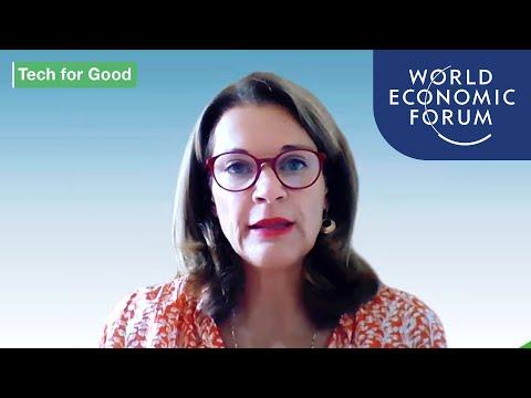 Fast-Forwarding to Frontier Technologies    Sustainable Development Summit 2020