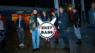 EXO - Trauma [ BASS BOOSTED ]  🎧 🎵