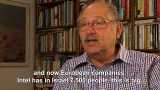 Yossi Vardi: Israel the Start-up Nation and the Technion thumbnail
