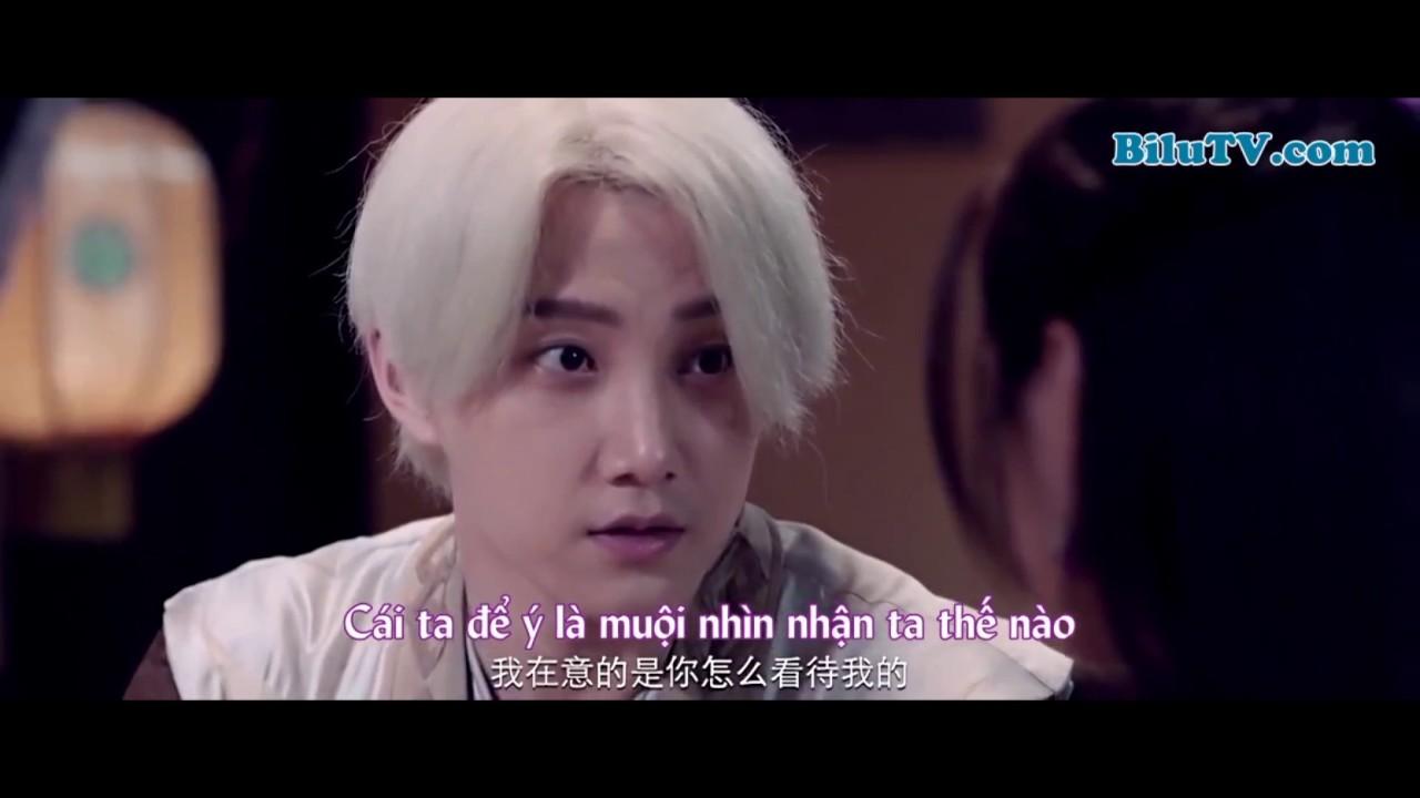 ( Cut đoạn )Họa Giang Hồ -Trương Tử Phàm - Chỉ là bạn - YouTube