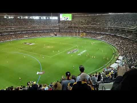 Richmond Tigers defeat Melbourne Demons in ANZAC eve blockbuster