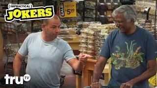 Impractical Jokers: Inside Jokes - Can I Get a Witness? | truTV