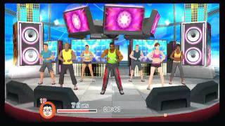 Hip Hop - Exerbeat - Wii Workouts