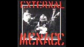 External Menace - Youth of Today