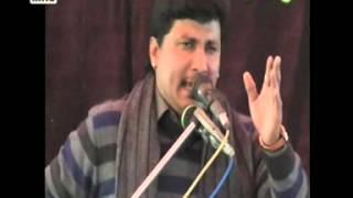 Zakir Ghulam Abbas Ratan 3 rabi ul awal 2013 Reza e najaf Quila bhattian wala