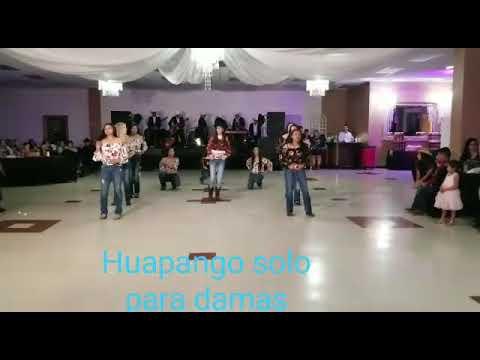 Huapango Remix