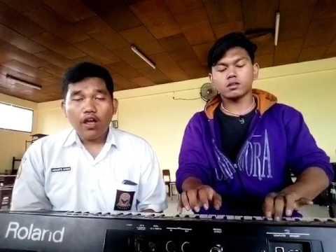 Cover Raja K. Sembiring - Ibas Kemulihen (ft. Ardi Baroes)