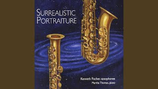 Fantasia Concertante for Alto Saxophone and Piano (Bernhard Heiden)