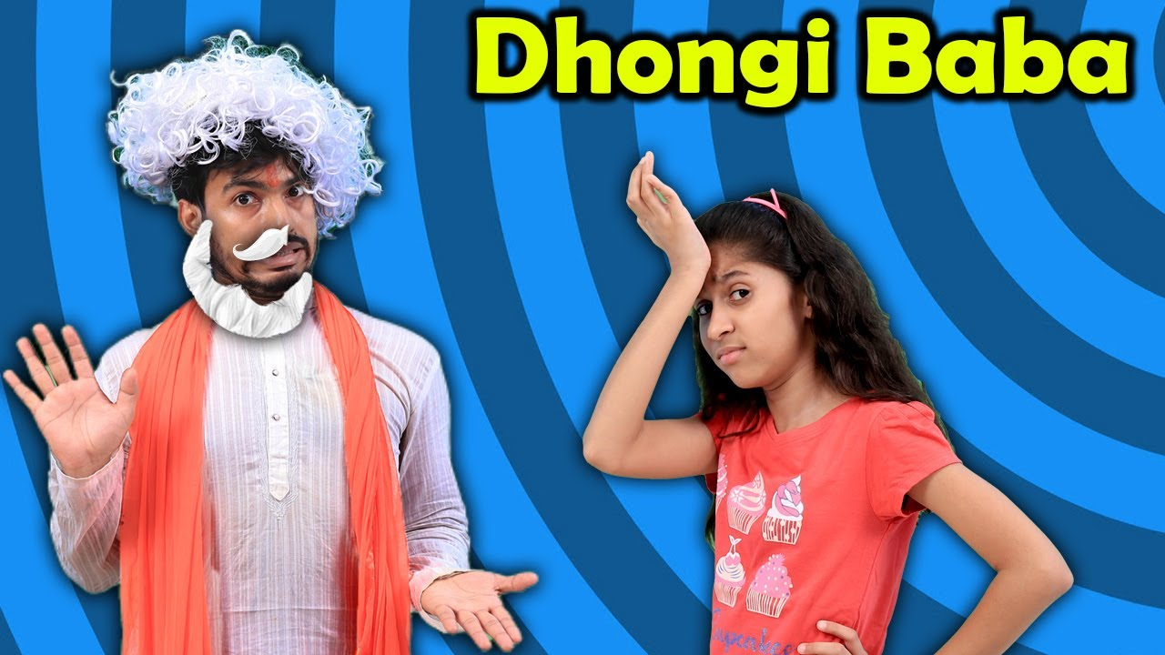 Pari Ko Mile Dhongi Baba | Funny Story | Pari's Lifestyle